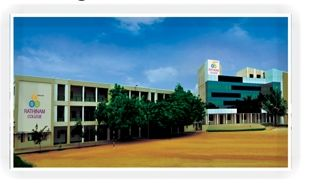 Rathinam College of Arts & Science