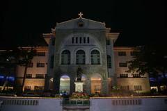 St. Joseph's Boys High School