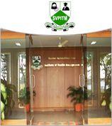 Sardar Vallabhbhai Patel International School of Textiles & Management