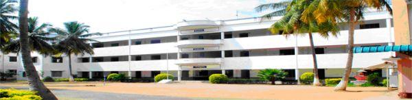 Sree Ramu College of Arts & Science