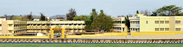 Sri Vasavi College