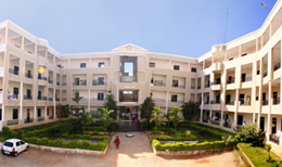 TKR College of Engineering And Technology Hyderabad
