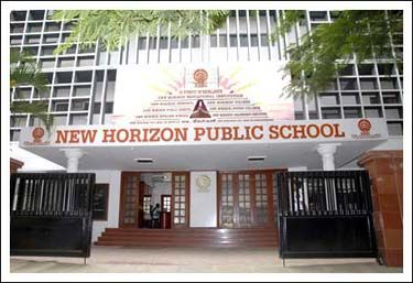 New Horizon public School