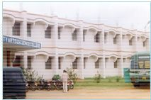 Texcity Arts & Science College