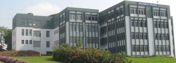M E S Medical College
