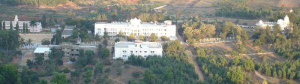 Sri Sathya Sai Loka Seva Boys High School