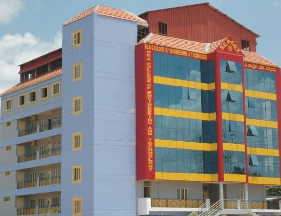 South East Asian College Of Engineering & Technology