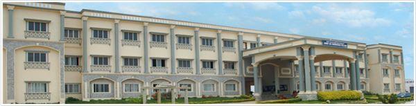 Shirdi Sai Engineering College