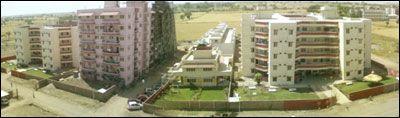 Shri Aurobindo Institute of Medical Sciences