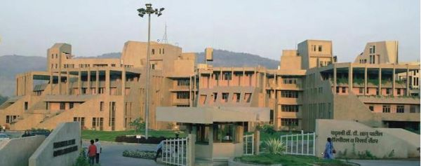 Dr. D Y Patil Medical College