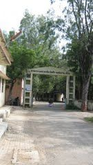 Dr. Shankarrao Chavan Govt. Medical College