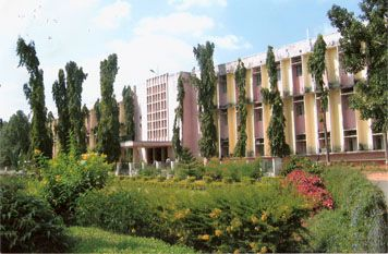 S.V. Agriculture College