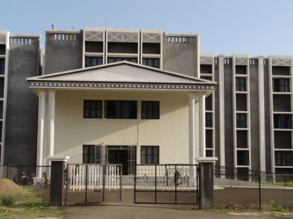 Government Medical College, Akola