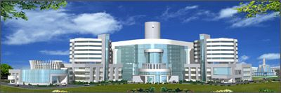Indira Gandhi Medical College & Hospital