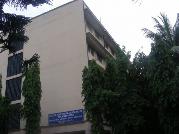 Lokmanya Tilak Municipal Medical College