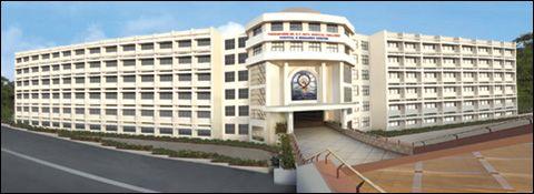 Padmashree Dr. D Y Patil Medical College