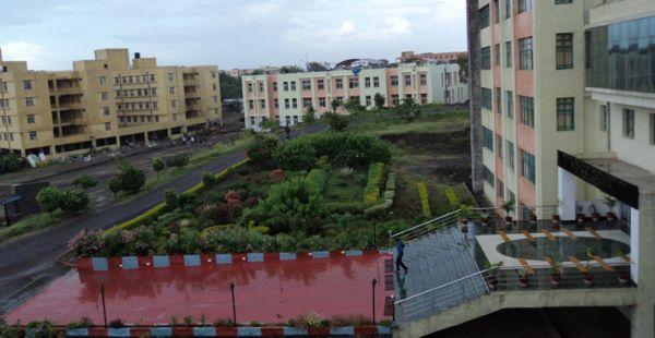 Padmashri Dr. Vitthalrao Vikhe Patil Foundation's Medical College