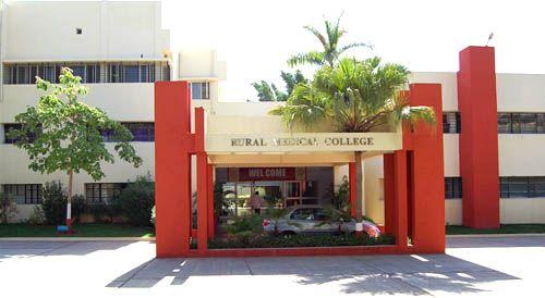 Rural Medical College