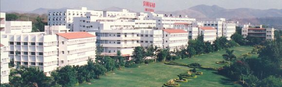 Smt. Kashibai Navale Medical College and Hospital