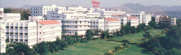 Smt. Kashibai Navale Medical College and Hospital