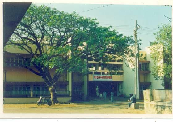 SRTR Medical College
