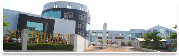 Kalinga Institute of Medical Sciences
