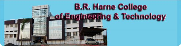 B. R. Harne College of Engineering & Technology