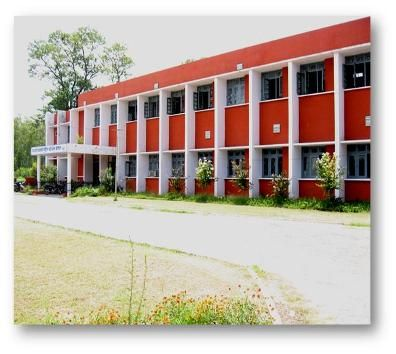 Sanmati Government College of Science Education & Research