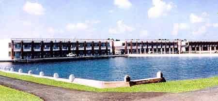 Vinayaka Missions Medical College