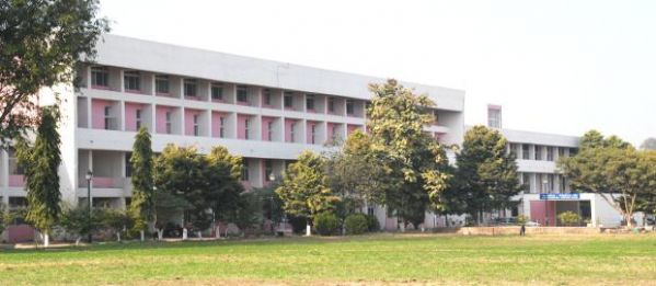 Indian Institute of Technology Ropar College
