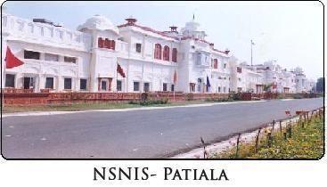 Netaji Subhas National Institute of Sports College