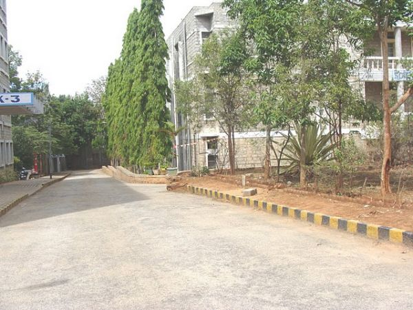 Sir M. Visvesvaraya Institute of Technology