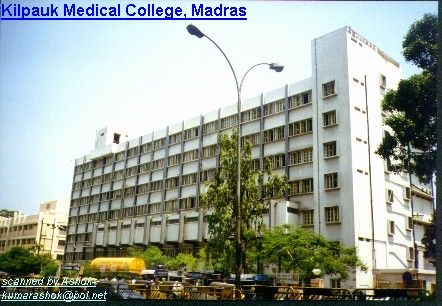 Kilpauk Medical College