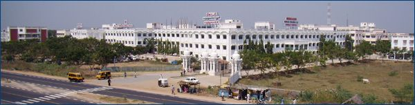 Meenakshi Medical College and Research Institute