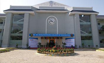 Sri Venkateswara College of Engineering, Bangalore