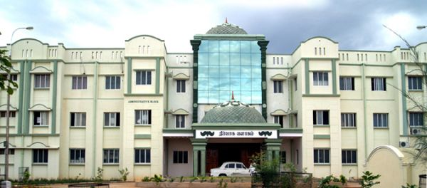 Government Theni Medical College