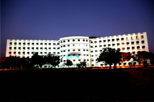 Saveetha Medical College and Hospital