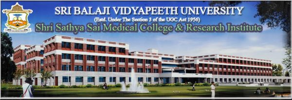 Shri Satya Sai Medical College and Research Institute