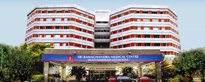 Sri Ramachandra Medical College & Research Institute