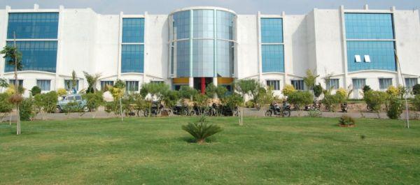 Sarvoday Polytechnic Institute College