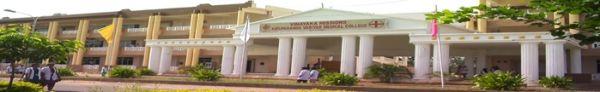 Vinayaka Missions Kirupananda Variyar Medical College