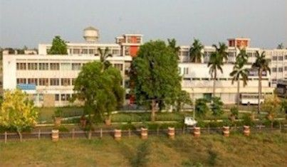BRD Medical College