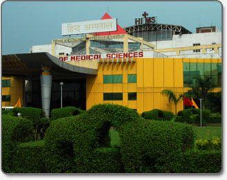 Hind Institute of Medical Sciences