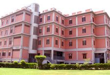MJRP College of Engineering And Technology