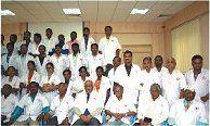 D D Medical College & D D Hospital