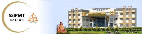 Shri Shankaracharya Institute of Professional Management & Technology College