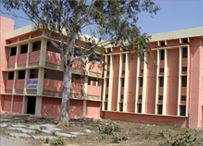 LLRM Medical College