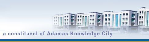 Adamas Institute of Technology College