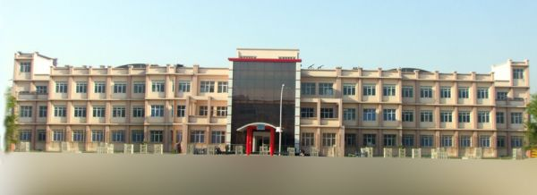 University Institute of Engg. & Tech College