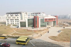 Teerthankar Mahaveer Medical College